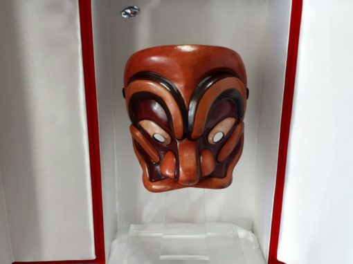 premio maschera