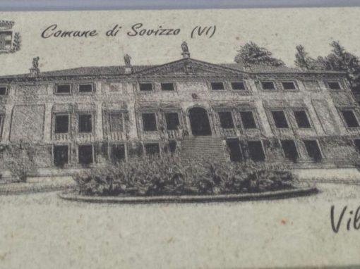 Stampa Villa Curti