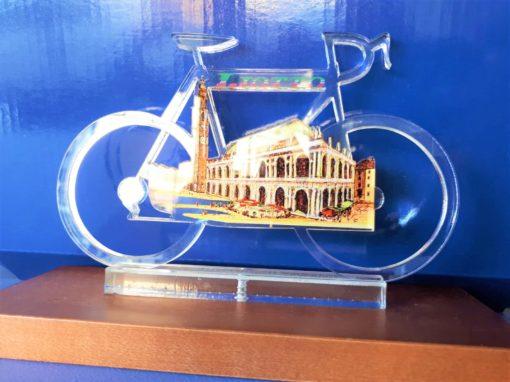 Trofeo bici